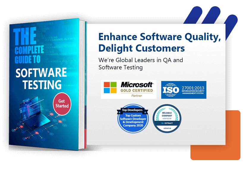 Ensure Quality Throughout Your Product Development Lifecycle