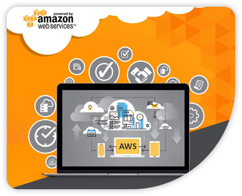 AWS Consulting and Development Services