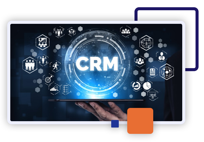 A3logics-Trusted Platform for High Performing Custom CRM Development Services