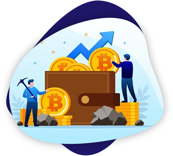 Cryptocurrency Wallet App Development Company USA