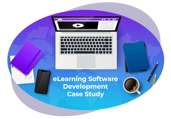 Interactive Case Study of ELearning Platform