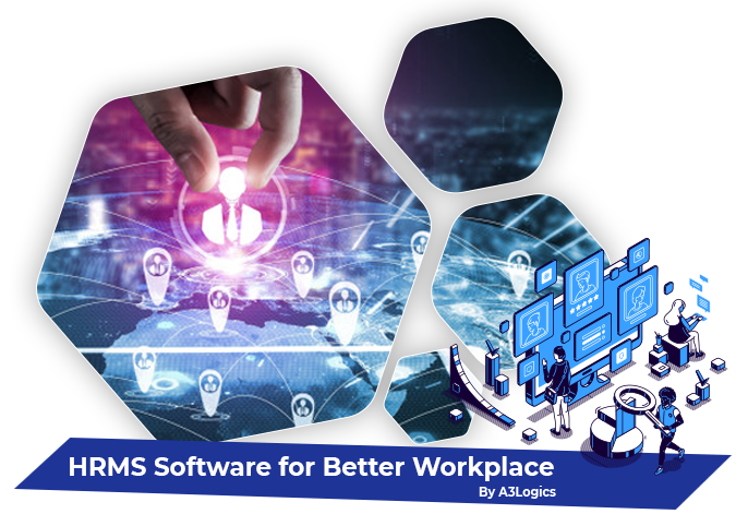 HRMS software for better workplace