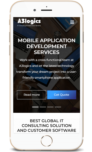 iOS Application Development and Services