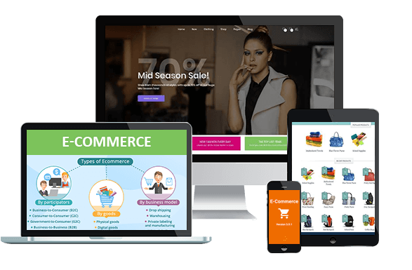 Top-Notch Services by Ecommerce Software Development Company