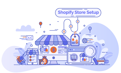 Trust A3logics for Shopify Store Setup and Configuration