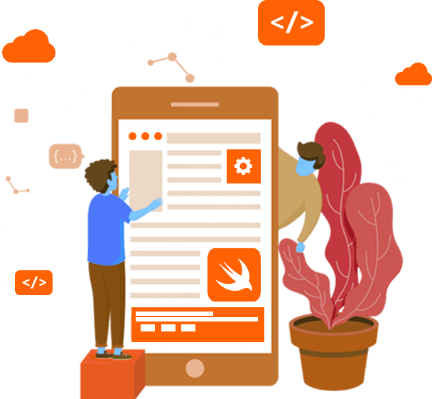 Swift Applications That We Offer Swift Apps
