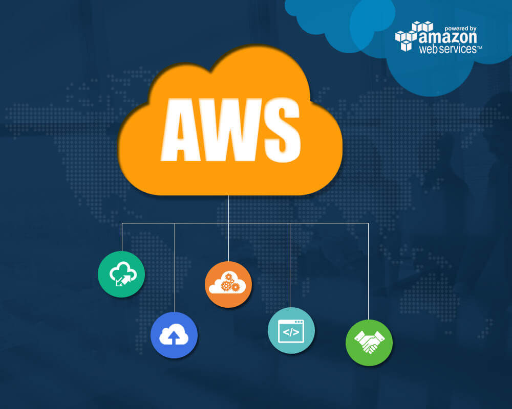aws consulting services