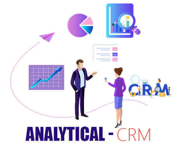 analytical-CRM services