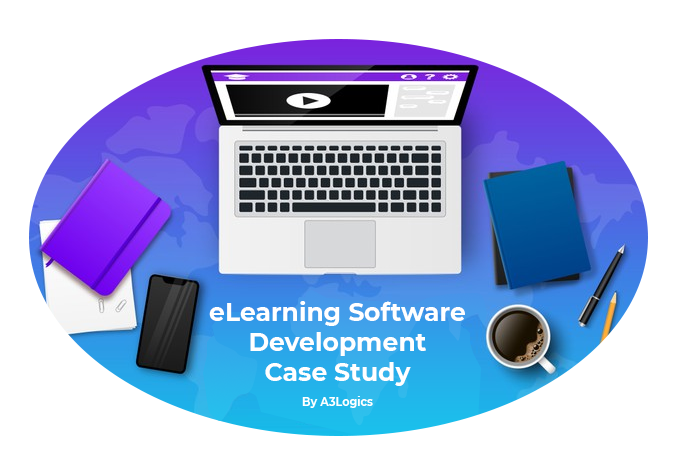 elearning software development case study