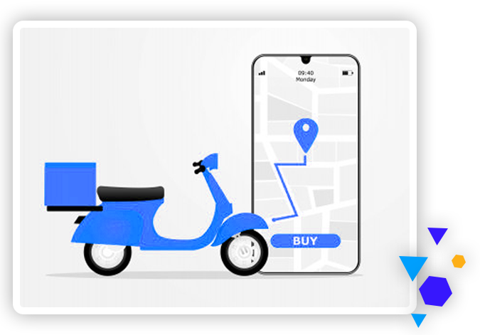 On-Demand Food Delivery App Development Services
