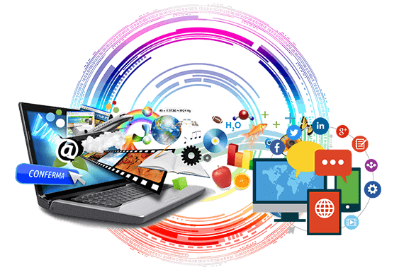 Media & Entertainment IT Solutions by A3logics