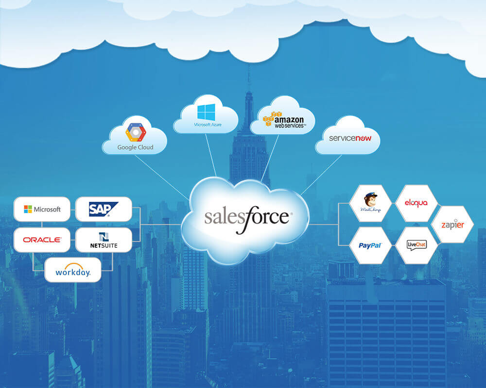 Salesforce Integration Solutions