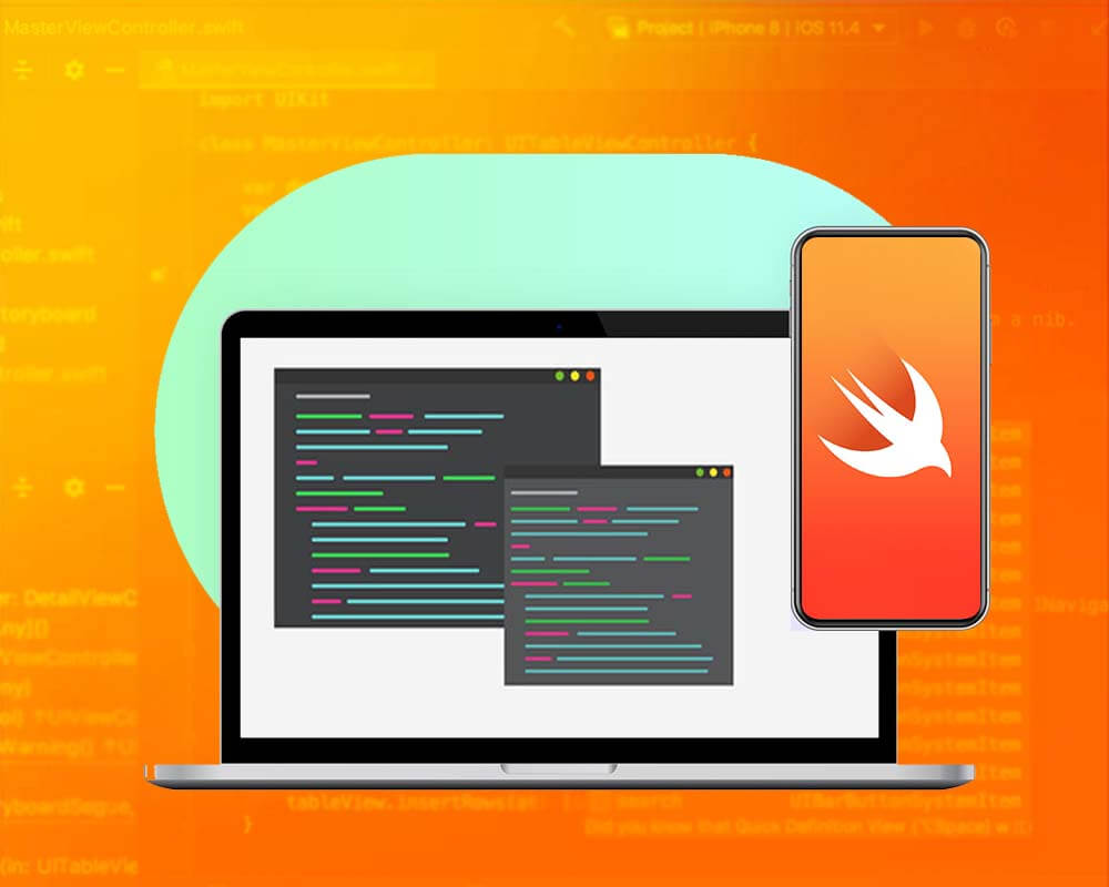 SWIFT APPLICATION DEVELOPMENT