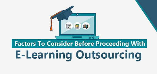 Factors of elearning outsourcing