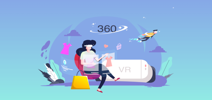 Virtual Reality In eCommerce Industry